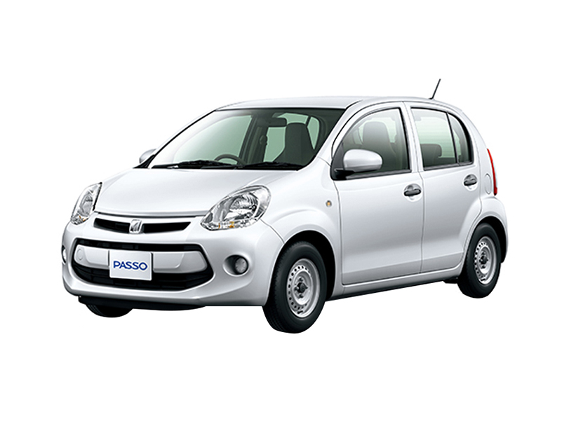 Toyota Passo X User Review