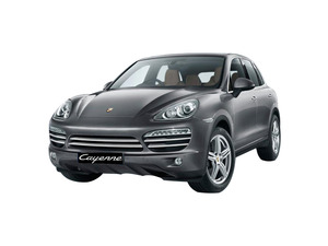 Porsche Cayenne 2017 Prices in Pakistan, Pictures and Reviews