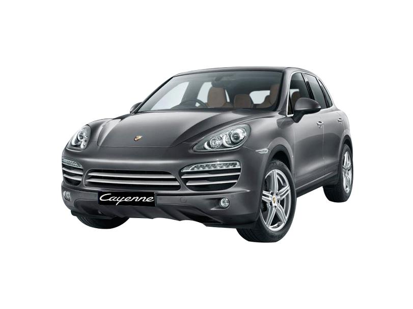 Porsche Cayenne Turbo S User Review