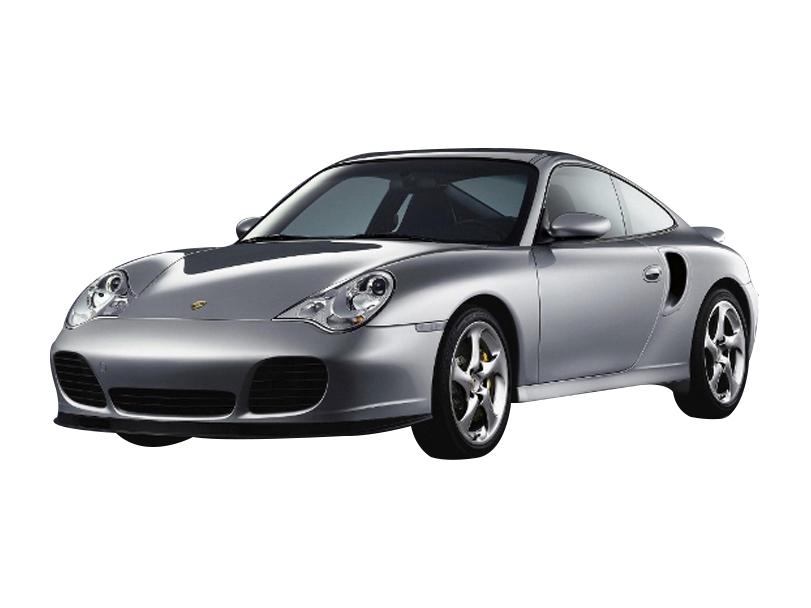 Porsche 911 2004 Exterior Porsche 911