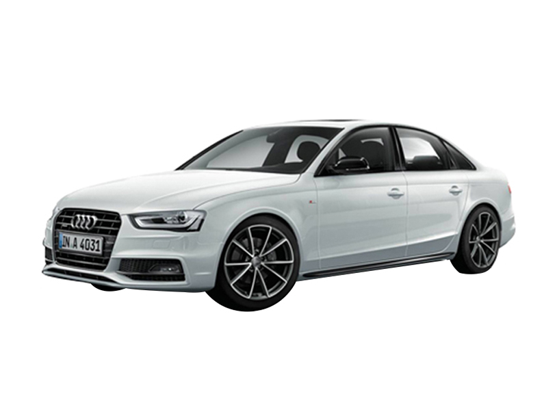 Audi A4 2.0 TFSI User Review
