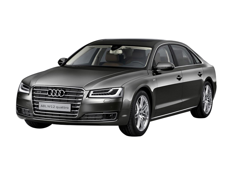 Audi A8 User Review