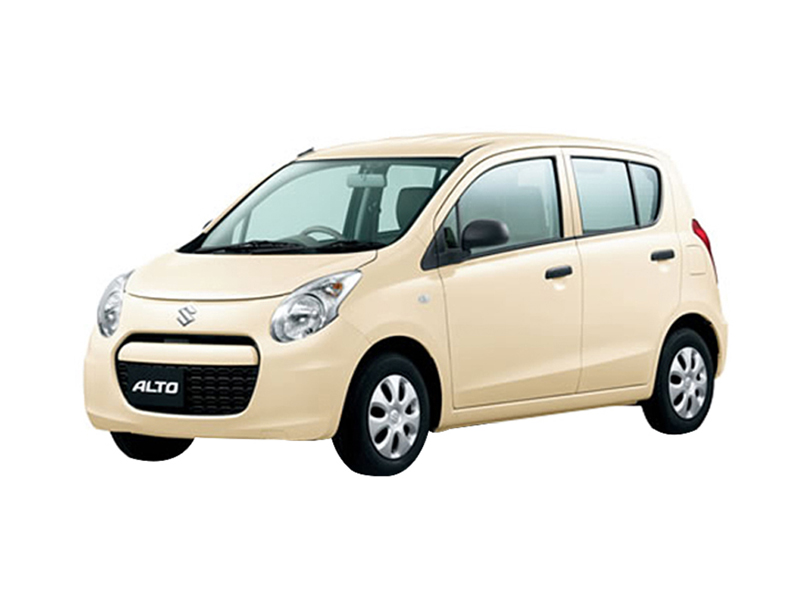 Suzuki Alto E User Review
