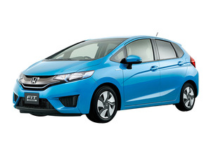 Honda Fit Hybrid 2017 Prices in Pakistan, Pictures and Reviews
