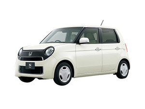 Honda N One current_year Prices in Pakistan, Pictures and Reviews