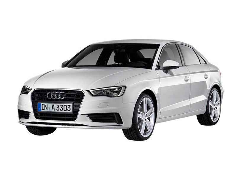 Audi A3 1.2 TFSI Design Line  User Review