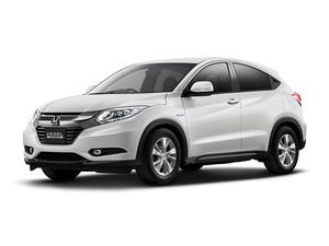 Honda Vezel  Prices in Pakistan, Pictures and Reviews