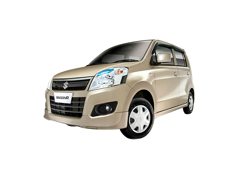 Suzuki Wagon R VXR User Review
