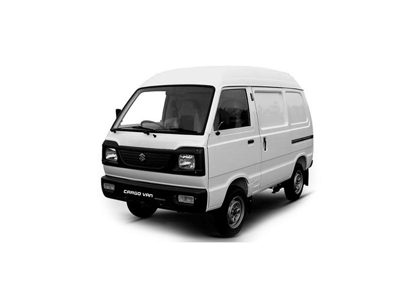Suzuki Bolan VX Euro II User Review