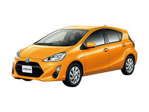 Toyota Aqua Prices in Pakistan, Pictures and Reviews