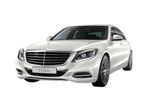 Mercedes Benz S Class current_year Prices in Pakistan, Pictures and Reviews
