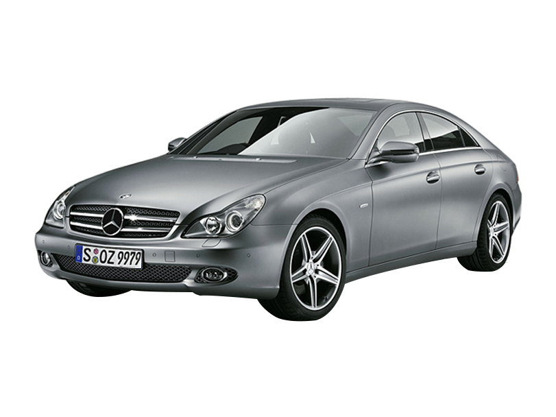 Mercedes Benz Cls Price In Pakistan