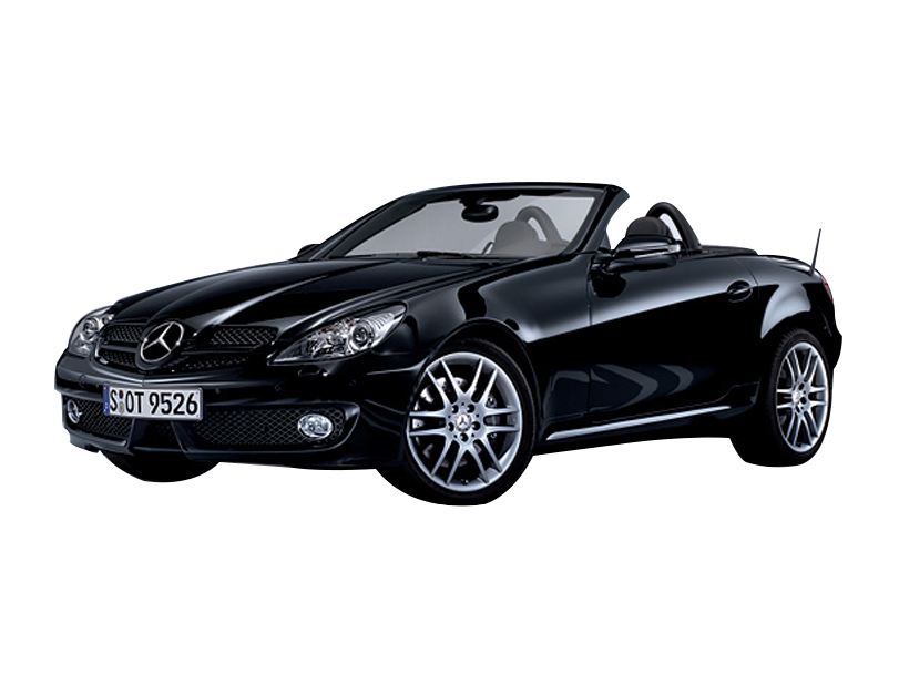 Mercedes Benz Slk Class 2004 2011 Prices In Pakistan