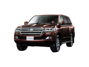Toyota Land Cruiser 2017 Prices in Pakistan, Pictures and Reviews
