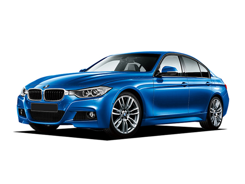 BMW 3 Series 318i User Review