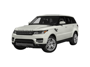 Range Rover Sport  2014 - 2017 Prices in Pakistan, Pictures and Reviews
