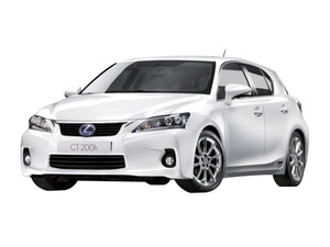 Lexus CT200h  2011 - 2017 Prices in Pakistan, Pictures and Reviews
