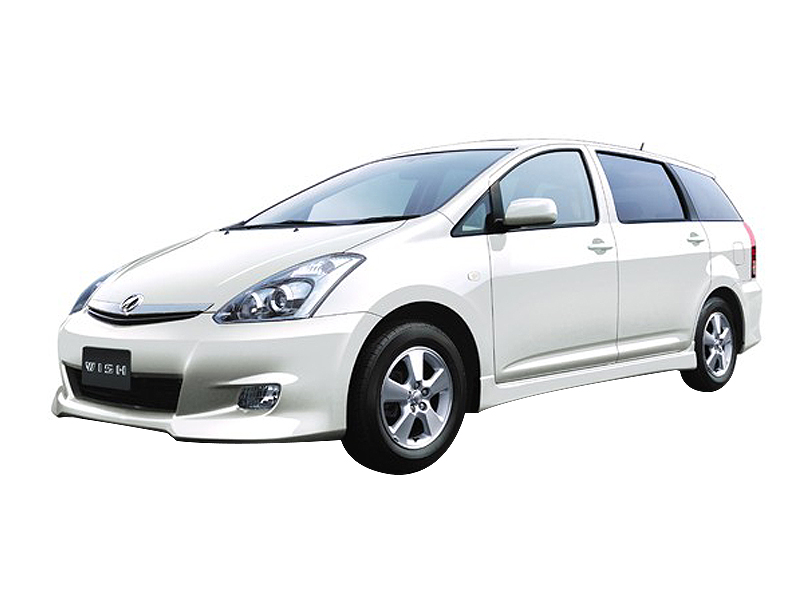 Toyota Wish Price New Car Release Date And Review 2018