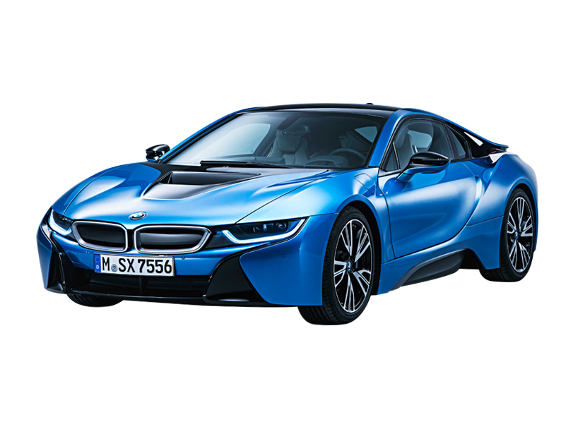 BMW i8 User Review