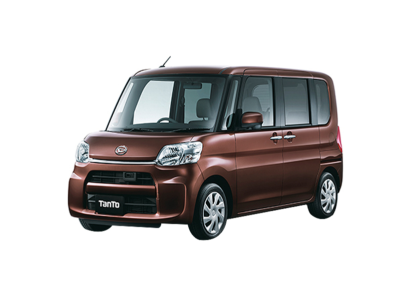 Daihatsu Tanto X Turbo User Review