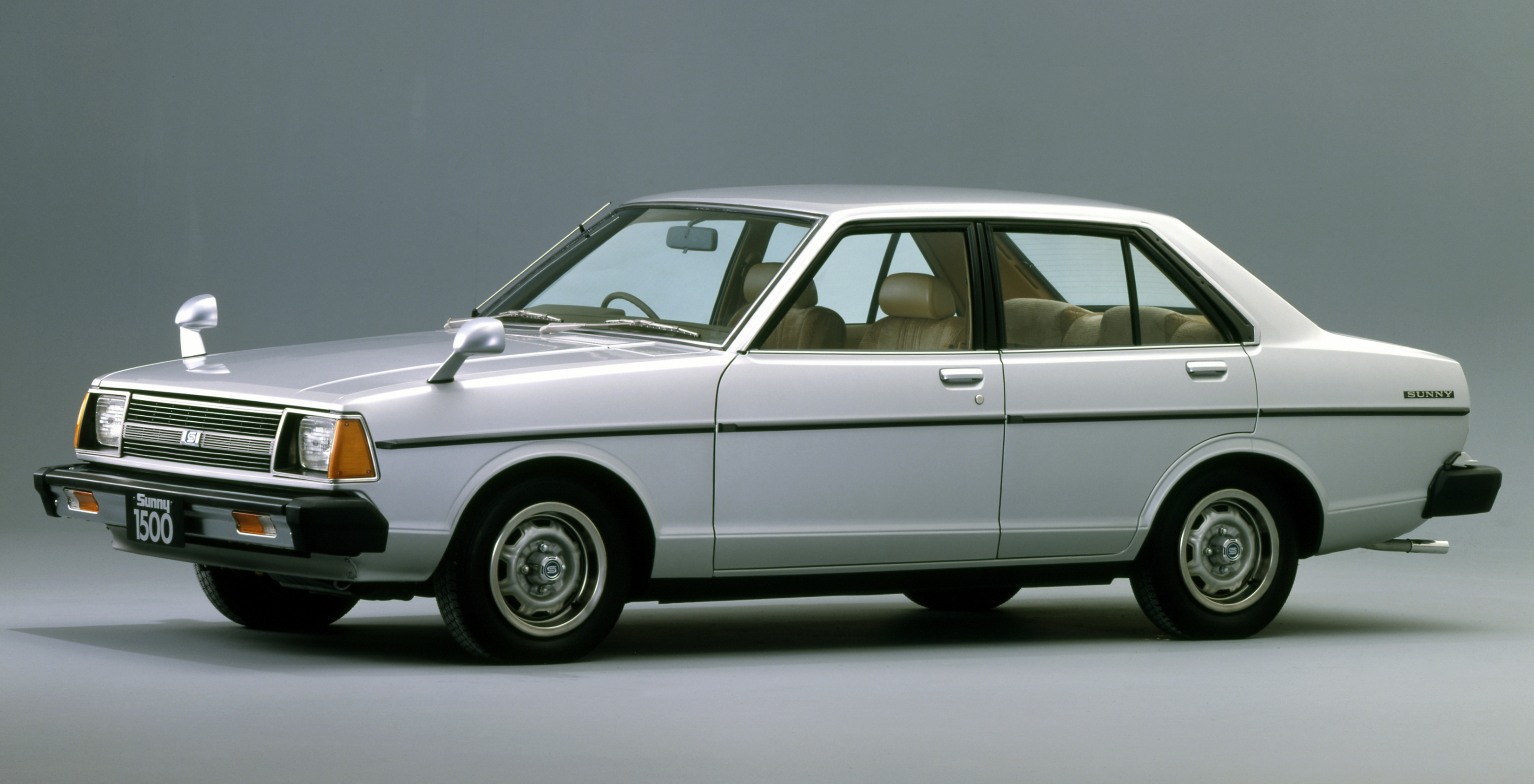 Datsun 120 Y Price in Pakistan, Pictures and Reviews ...