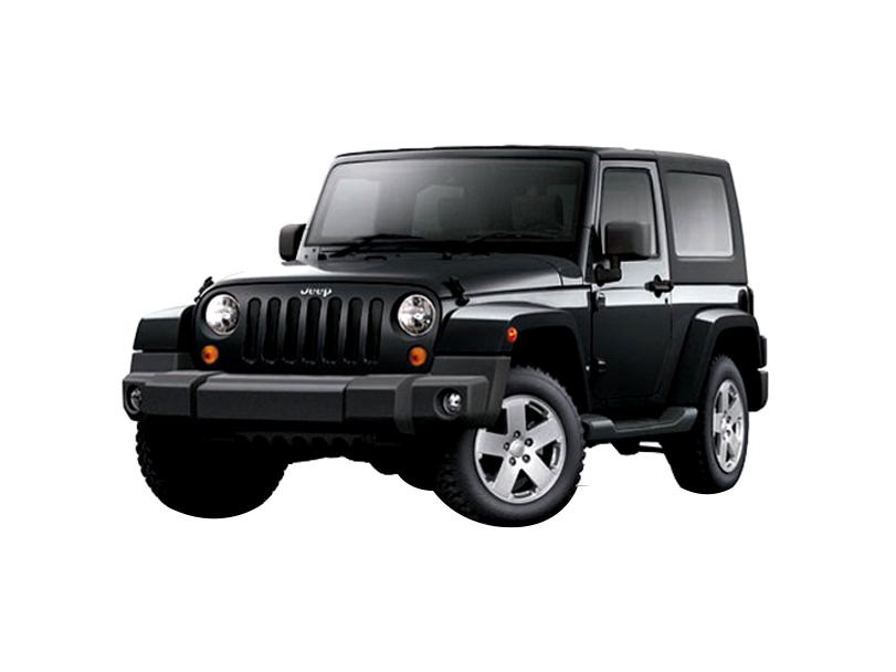 Jeep Wrangler Sports User Review