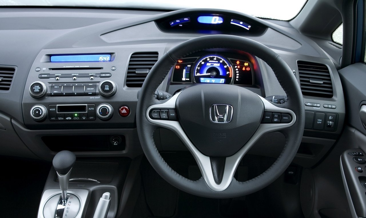 Honda Civic 2006 2012 Prices In Pakistan Pictures And