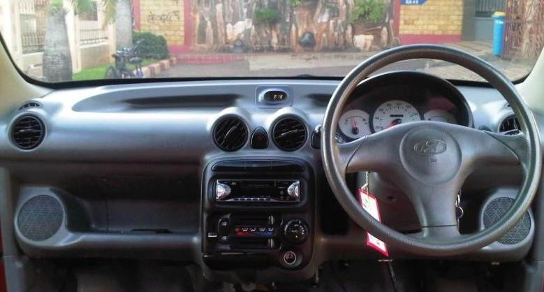Hyundai Santro 2003 2014 Prices In Pakistan Pictures