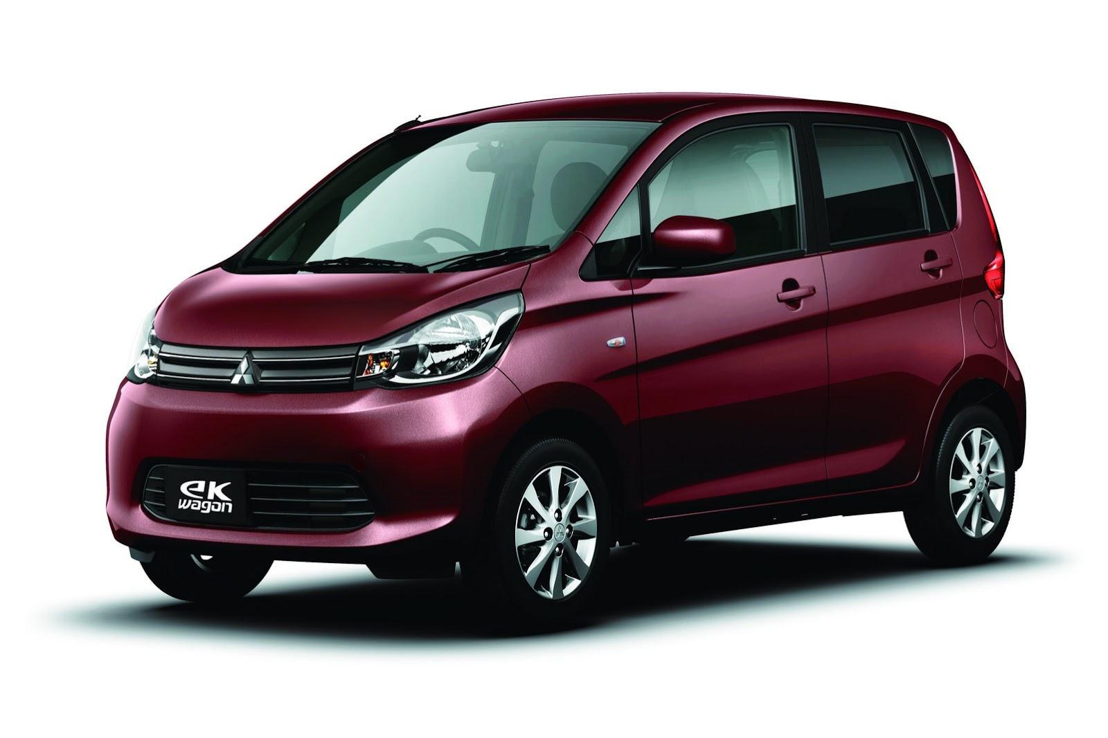 Mitsubishi-ek-wagon