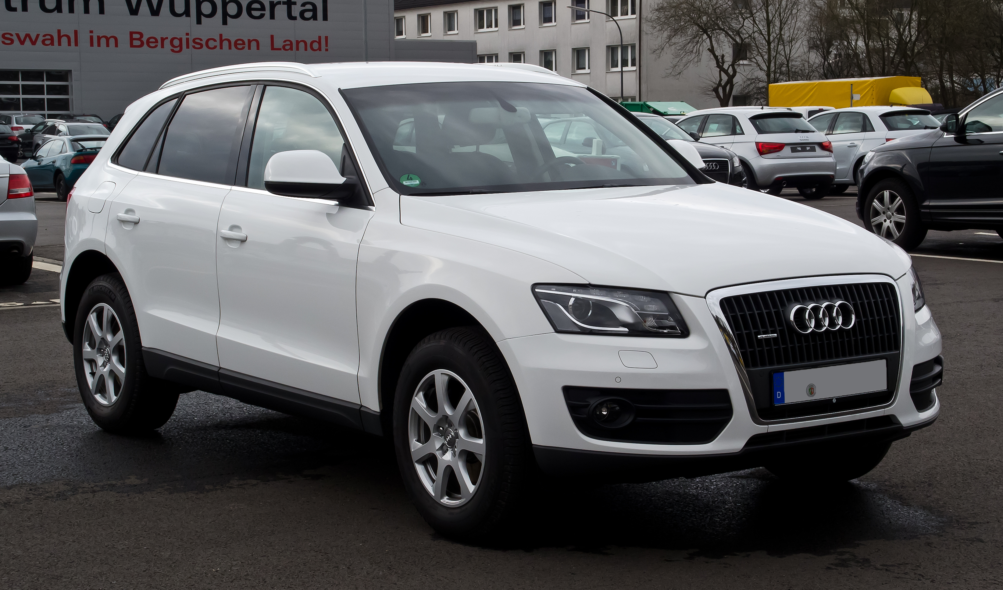 Audi Q5 Price In Pakistan Pictures And Reviews Pakwheels