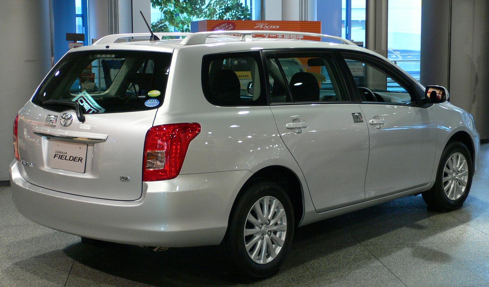 Corolla Car Price In Pakistan Olx