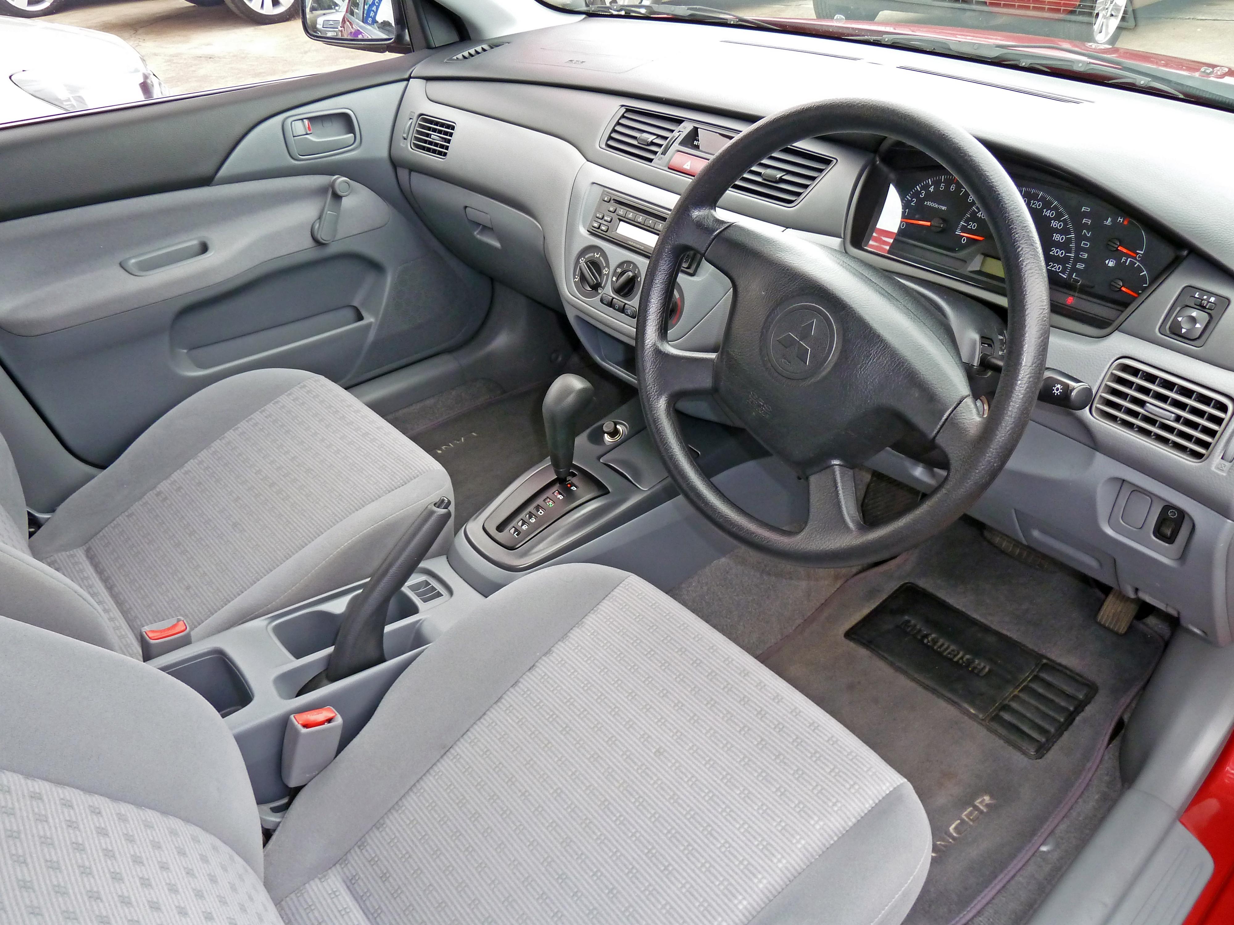 Mitsubishi Lancer Gl In Pakistan Lancer Mitsubishi Lancer Gl Price Specs Features