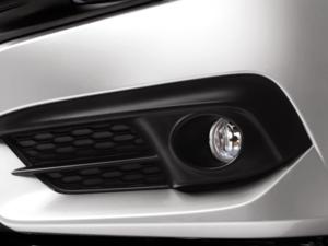 Honda Civic 2016 Exterior Fog Lightss