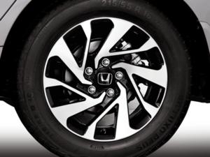 "Honda Civic 2016 Exterior 16"" Alloy Rims s"
