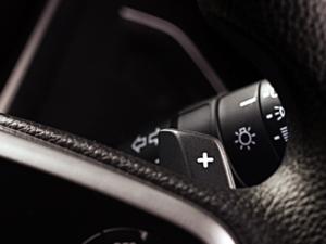 Honda Civic 2016 Interior Paddle Shifts