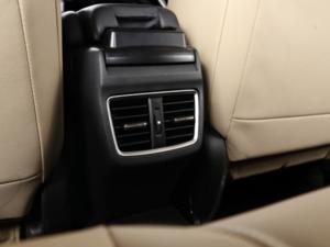 Honda Civic 2016 Interior Rear Ac Ductss