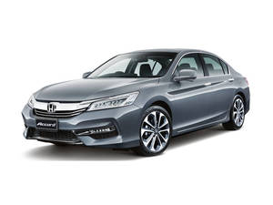 Honda Accord 2017 Prices in Pakistan, Pictures and Reviews