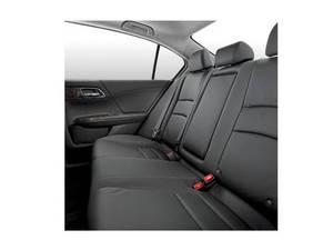 Honda Accord 2013 Interior Rear Cabins