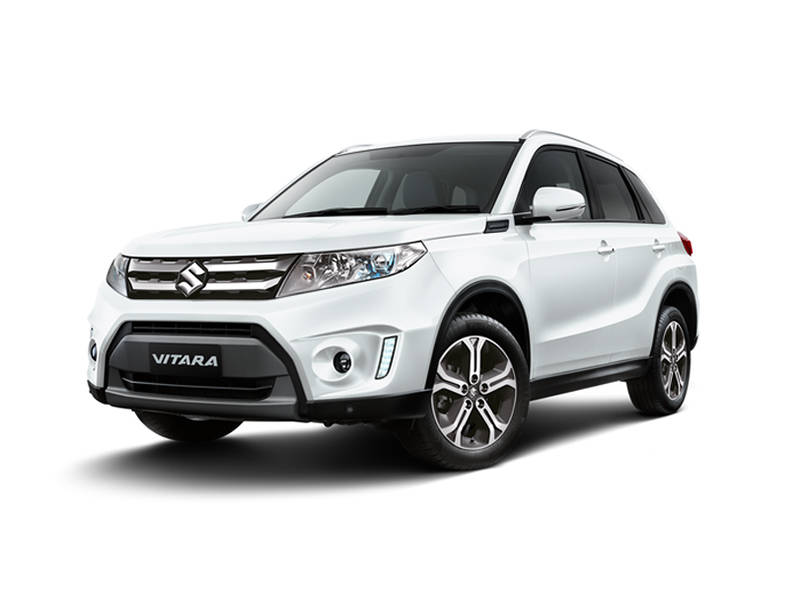 Suzuki Vitara 2017 Price in Pakistan - Pictures and Specs ...