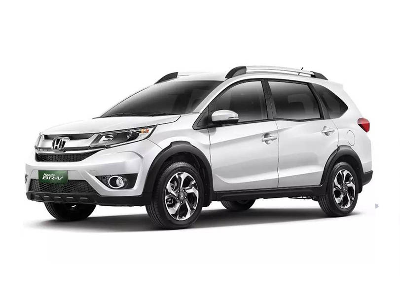 Honda br v 2017 prices in pakistan pictures and reviews for Honda jeep 2017