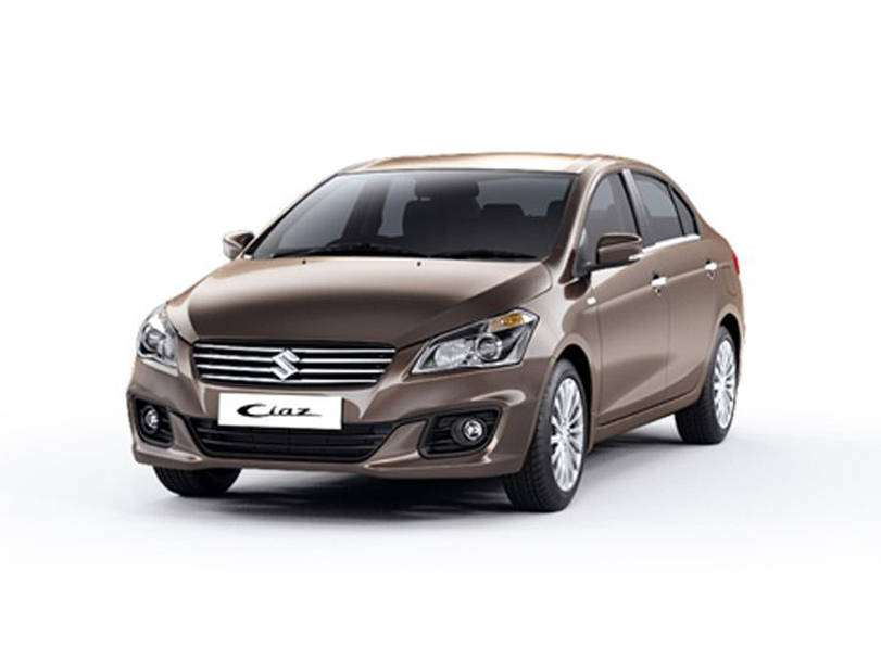 Suzuki Ciaz Manual User Review