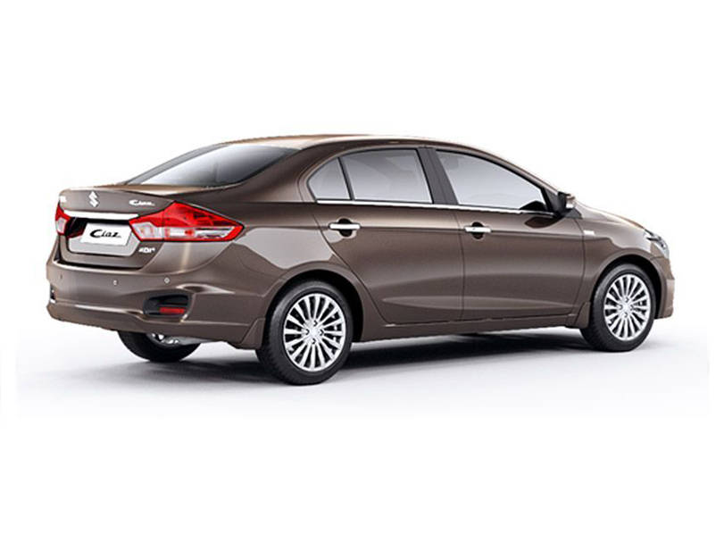 Suzuki Ciaz 2017 Price In Pakistan Pictures And Reviews Pakwheels