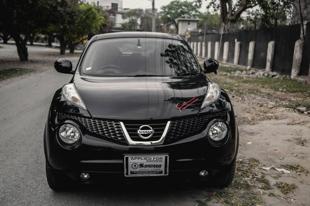 nissan juke 2017 price in pakistan pictures and reviews pakwheels. Black Bedroom Furniture Sets. Home Design Ideas
