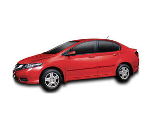 Honda City 2009 Exterior Covers