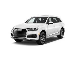 Audi Q7 2017 Prices in Pakistan, Pictures and Reviews