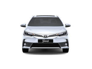 Toyota Corolla 2017 Prices In Pakistan Pictures And