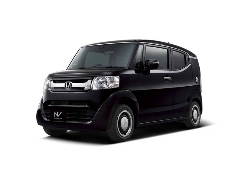 Honda N Box Slash G L Package User Review