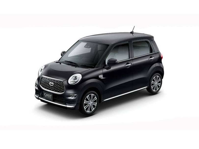 Daihatsu Cast Style X User Review