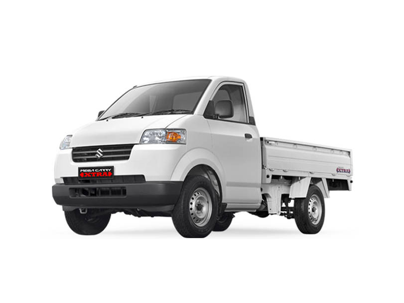 Suzuki Mega Carry Xtra 2018 Exterior Cover