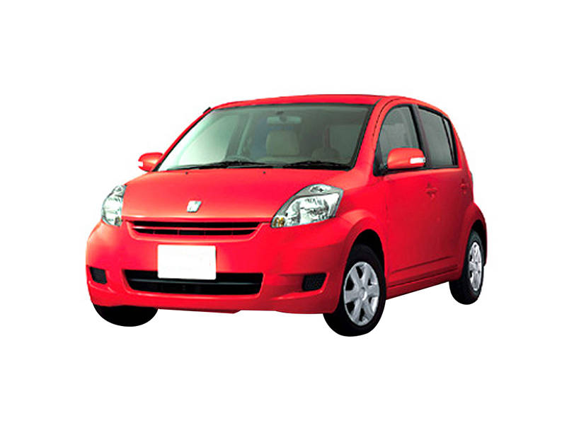 Daihatsu Boon 1.0 CL User Review
